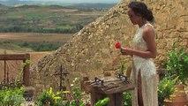 Rachel Lindsay Makes Final Decision on The Season Finale of 'The Bachelorette' | THR News