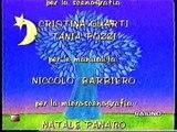 Raiuno - Sigla finale L'albero Azzurro + Sigla Primizie, Notizie, Delizie (1995?) [1080p50fps]