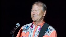 Glen Campbell, Grammy-Winning Singer, Dies at 81