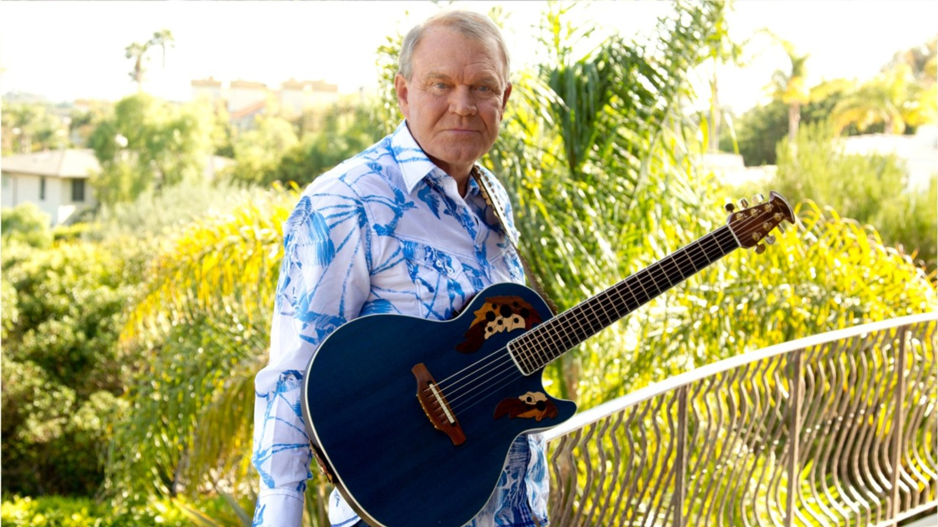 Musicians React to Country Star Glen Campbell's Death