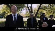 DEATH WISH Bande Annonce VOSTFR (2017) Bruce Willis