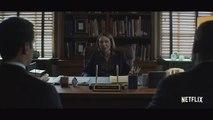 MINDHUNTER Bande Annonce VF (David Fincher 2017) Netflix