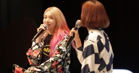 [NO CUT] Popular Drama Fight, My way OST! 'Good Morning' Live