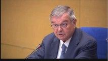 Conseil constitutionnel : Michel Mercier jette l'éponge - 09/08/2017