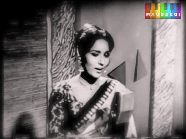 OST Meri Zindagi Hay Naghma - Noor Jehan - Film Salgirah (1969)