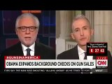 Trey Gowdy Clobbers Wolf Blitzer On Gun Control I Had A Gun Pulled On Me Outside Of Chuch