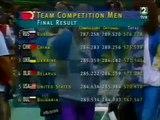 Alexei Nemov (RUS) HB Team Optional @ Atlanta 1996