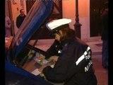ANDRIA. III Turno Polizia Municipale, risultati incoraggianti