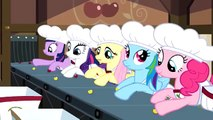 My Little Pony Friendship Is Magic The Friendship Express (Clip 4)