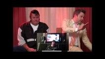 Honky Tonk Man The Ho Bag + Shoots on Bret Hart & Dynamite Kid