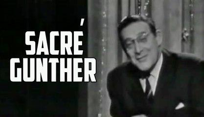 Sacré Gunther