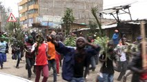 Kenya tensions spike as opposition cries foul over vote result