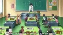 (MT TV) review desse anime de pedófilo: kodomo no jikan ni gakki!