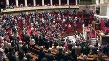 Levallois: les députés rendent hommage aux militaires agressés