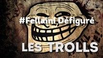 Les meilleurs tweets sur Fellaini défiguré