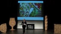 Petites graines, tartines et cie entre usages et représentations : faciles à cuisiner, bonnes à manger, bonnes à penser - par Freddy Thiburce, co-fondateur et directeur général du Centre Culinaire Contemporain