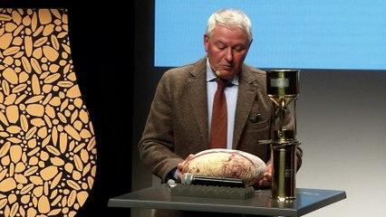 Veiller au grain et partager l'amour du bon pain depuis 5 générations - par Jacques-Antoine Brochet, directeur général des moulins Brochet