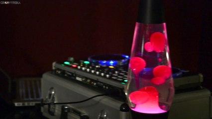 Hidra Kamera Arkası // Groovypedia Studio Sessions
