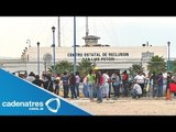 Existe fragilidad en el sistema penitenciario de San Luis Potosí; no hay seguridad en cárceles