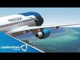 Trabajadores de Mexicana de Aviación piden que la aerolínea se convierta en empresa social