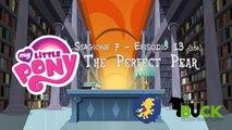 The Perfect Pear (Sub-Ita)[S07E13] My Little Pony: Friendship is Magic