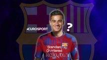 يورو بيبرز: كوتينهو اول صفقة لبرشلونة بعد رحيل نيمار وديمبيلي قريب جداً من اللحاق به