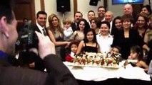 Cake Boss S03E22 Sweet Sixteen, Stars and a Saber Sword