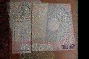 "Together ""The Blind Prophet"" 1969 US Psych Rock"