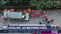 """Isabelle Balkany se dit """"choquée et effrayée"""" après l'attaque de Levallois-Perret"""