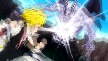 Nanatsu No Taizai「AMV」 Monster ᴴᴰ