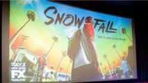 FX Renews Freshman Drama 'Snowfall'