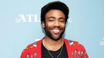 Donald Glover Opens Up About Han Solo Film Director Shake-Up | THR News