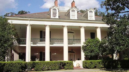 Most Haunted Places In Louisiana