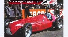 Historia De Los Campeones De Formula 1 Giuseppe Farina #1