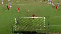 Gnohere H. (Penalty) Goal HD - FCSB1-1Poli Iasi 09.08.2017