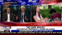NO SAFE SPACES: Tucker Previews New Documentary With Adam Carolla and Dennis Prager