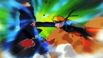 Naruto AMV Goblins from Mars Scary Ghosts & Nice Crossroads