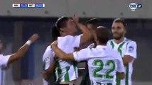 All Goals Highlights - AC Milan (Ita) 1-2 Betis (Esp) 09.08.2017 WORLD: Club Friendly