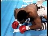 Mike Tyson vs Michael Spinks 27.6.1988 WBC, WBA & IBF World Heavyweight Championships