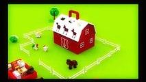 Y animales Inglés granja para Niños Aprender Escuela ortografía niños pequeños vídeo palabras pre