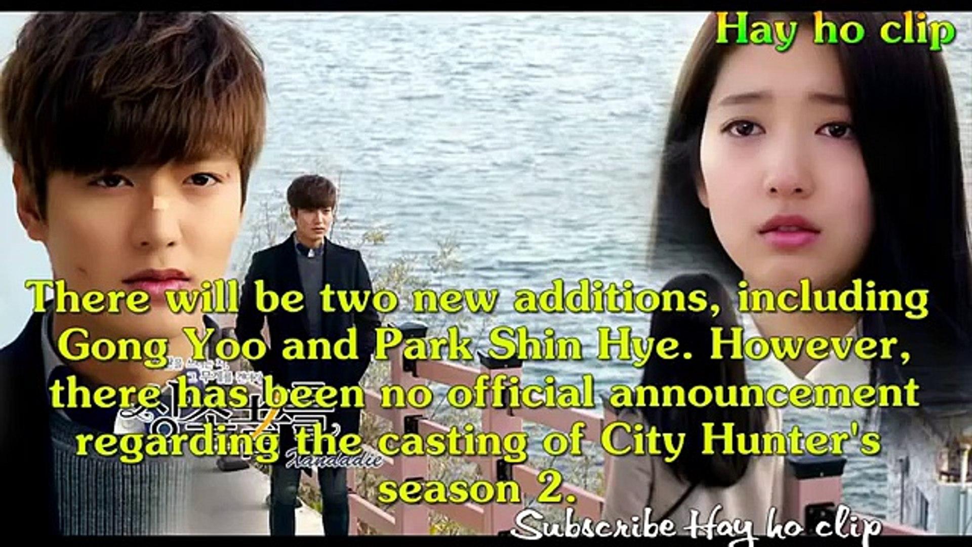 Lee Min Ho och Park Shin Hye dating 2015