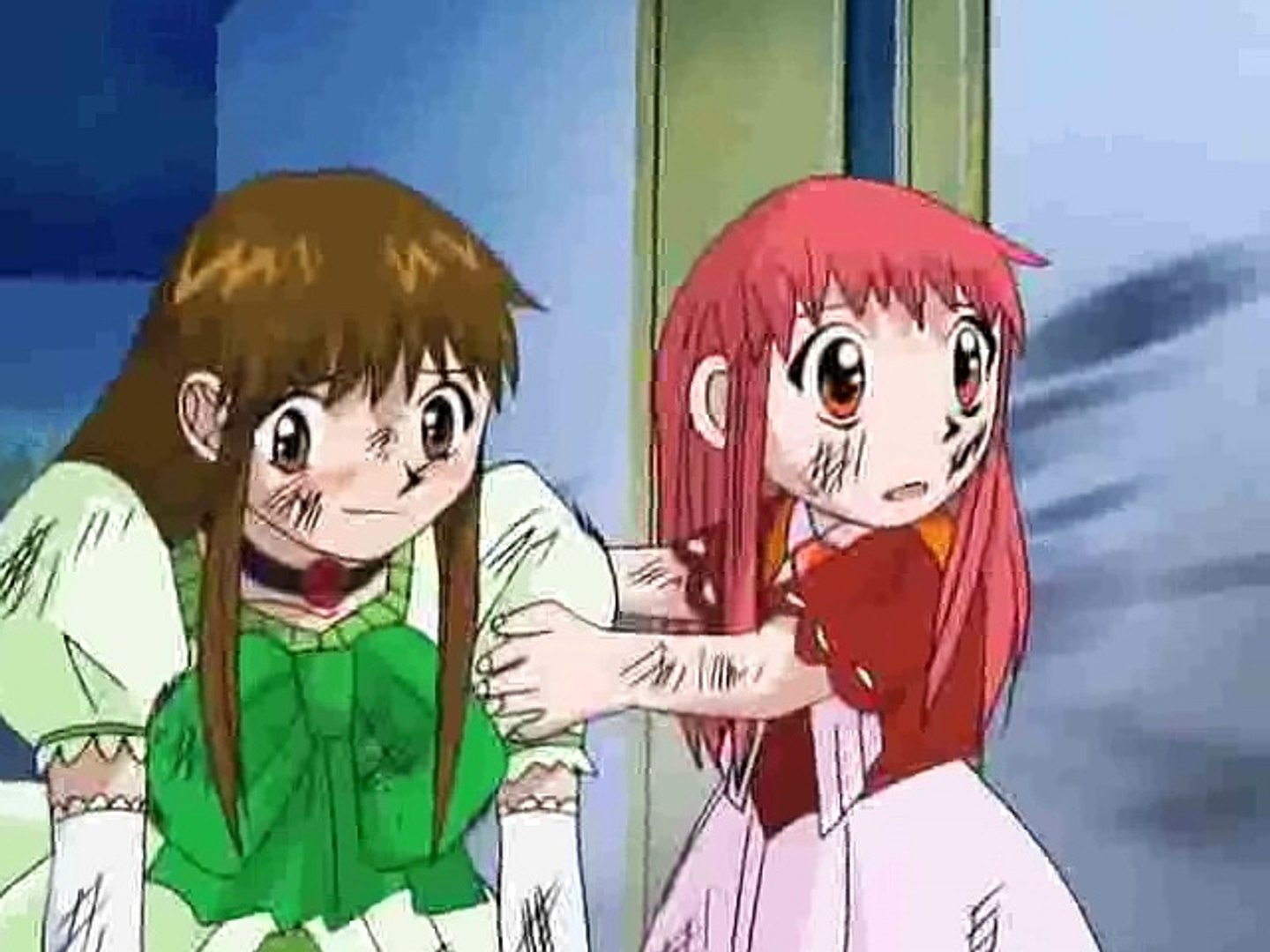 Episode 15 A New Pledge Between Zatch And Tia Hindi Video Dailymotion