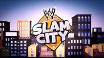 Toys Wresling Action Figure & Ring Playset   WWE Slam City   Kids Cartoon World Full HD English