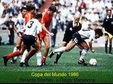 Ricardo Bochini : Pelé es el futbolista mas completo de la historia, mas que Maradona y Me