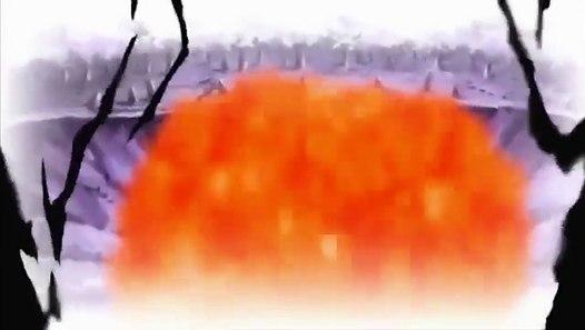 Naruto Vs Sora Nine Tails Chakra