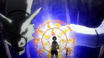 Kagura x Yomi [AMV Ga Rei Zero] (Shattered)