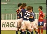 AFC U19 Womens Championship MD 2 Japan vs Korea Republic Goals Highlights