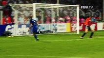 Cannavaro watches Germany 2006