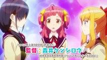 Anime Gataris | TV Anime | PV | October 2017