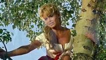 And God Created Woman (1956) - Brigitte Bardot, Curd Jürgens and